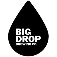Big Drop Brewing Co Pine Trail Pale Ale