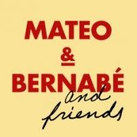 Mateo & Bernabé products