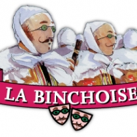 Brasserie La Binchoise Ginette Natural Lager