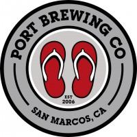 Port Brewing Company Santa
