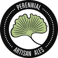 Perennial Artisan Ales Coffee Stout (2020 Dark Matter Coffee)