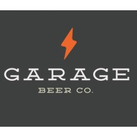 Garage Beer Co. products