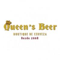 Productos ofrecidos por Queen's Beer
