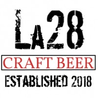 Productos ofrecidos por La28 Craft Beer