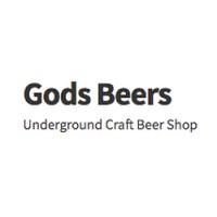 Productos ofrecidos por Gods Beers