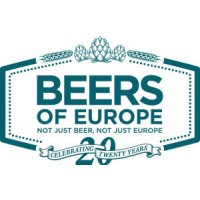 Beers of Europe products