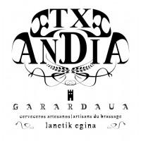 Etxeandia