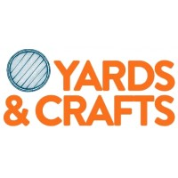 Yards & Crafts products