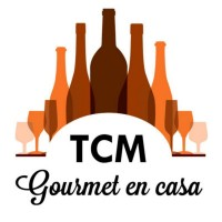 Gourmet en Casa TCM products