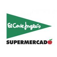 Productos ofrecidos por Supermercado El Corte Inglés