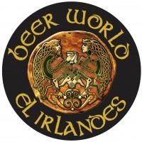 Productos ofrecidos por Beerworld El Irlandés
