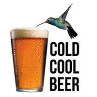 Productos ofrecidos por Cold Cool Beer