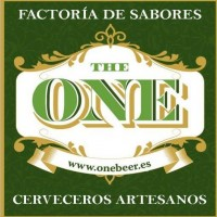 Productos ofrecidos por The One Beer