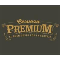 Productos ofrecidos por Cerveza Premium
