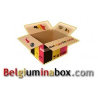 Belgium In A Box products