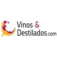Productos ofrecidos por Vinosydestilados