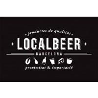 Productos ofrecidos por Localbeer Barcelona