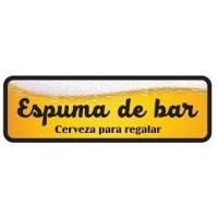 Productos ofrecidos por Espuma de Bar